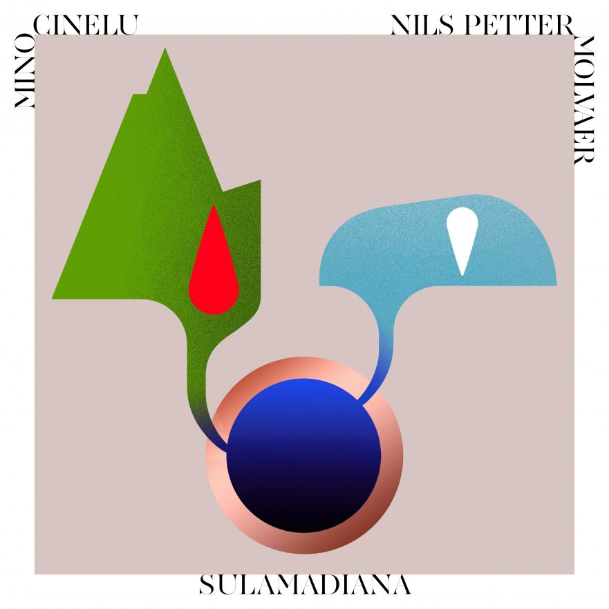 Atmospheric new album SulaMadiana by Mino Cinelu and Nils Petter Molvær to  be released 21 August 2020. | Nils Petter Molvær